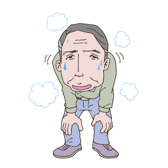 Palpitations / shortness of breath