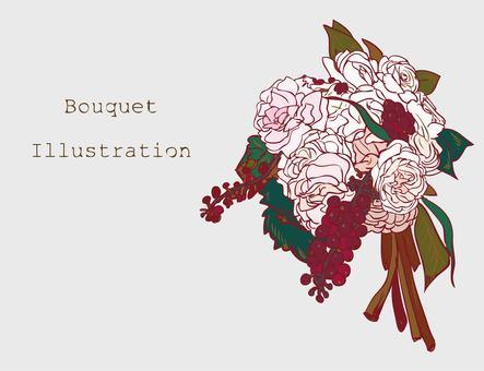 Bouquet, bouquet
