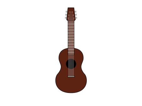 Guitar (Folk guitar)