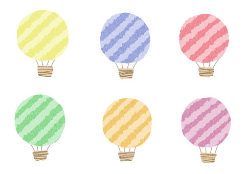 Shima Balloon 2