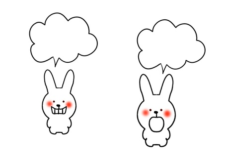 Rabbit Conversation 3