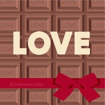 巧克力色帶2
