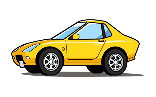 Auto -007