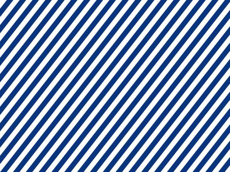Diagonal stripe pattern background blue 2