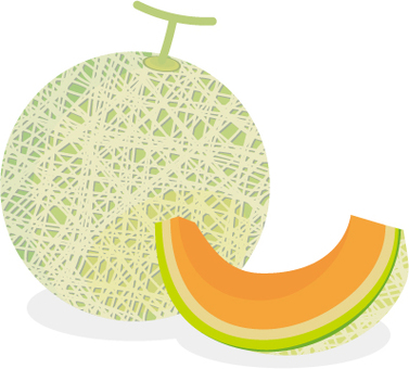Red melon combination
