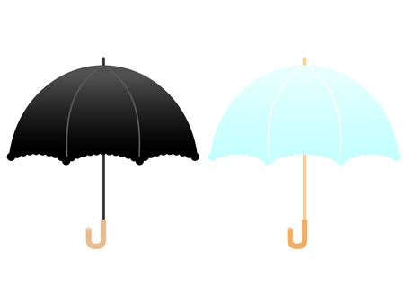 Day umbrella / umbrella