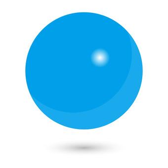 ___球形材料的標誌
