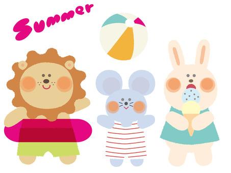 Animal_Summer
