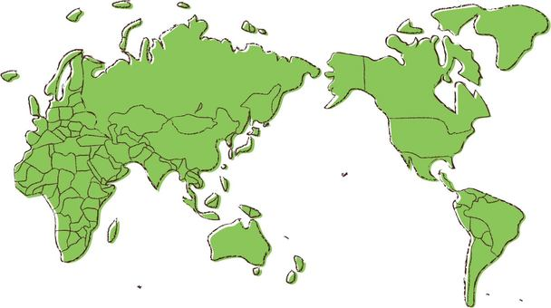 World map world map map countries countries
