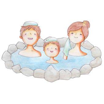 Hot spring (family)