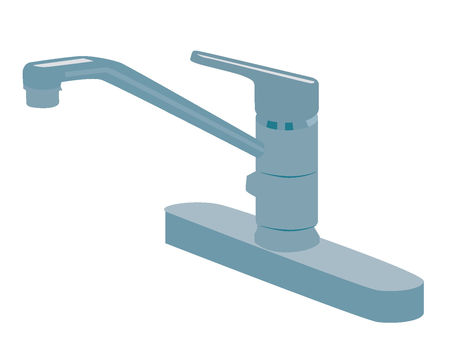 Water lever