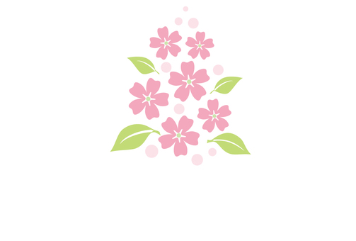 Free illustrations Leaves decorative flowers