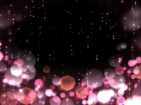 Flare _ Sakura Pink
