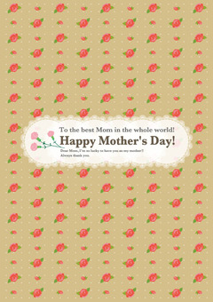 Mother's Day 13