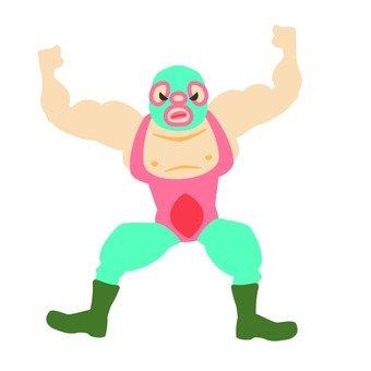 Wrestling 12