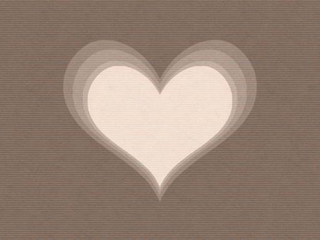 Lateart Heart · Black sesame