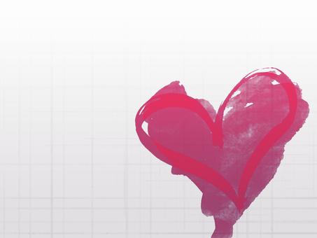 Background Heart 03