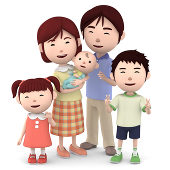 5 people family 03