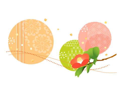 New Year's illustration