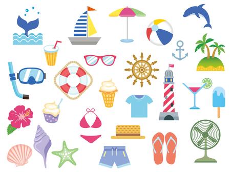 Icon _ summer