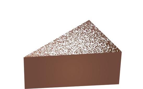 Gateau chocolat cake
