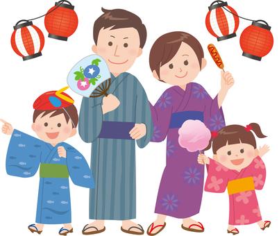 가족 (축제 편)