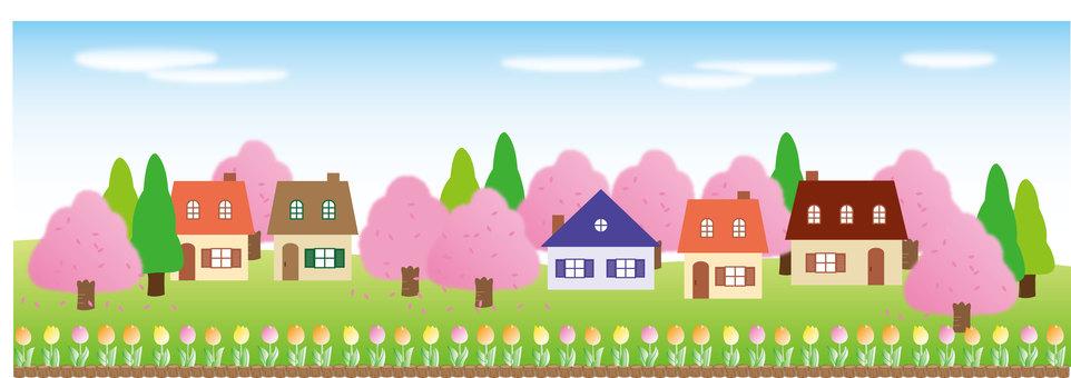 Residential Land - Spring