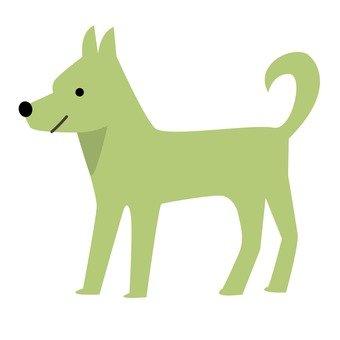 Dog 9