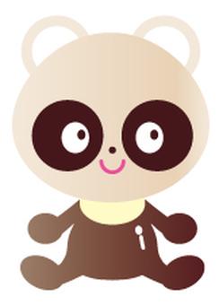 Tanuki _ plush toy