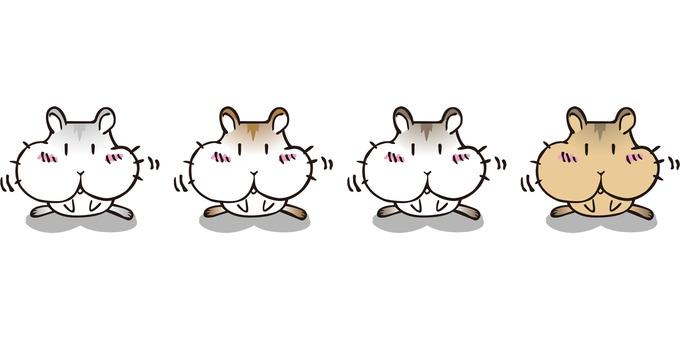 Hamster 01