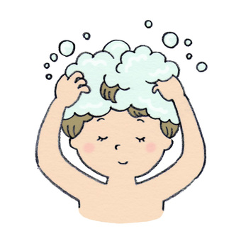 Hair care (shampoo)