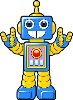 Robot Banzai!