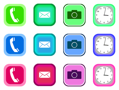 Daily app set