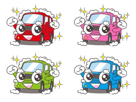 Car 6