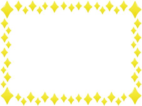 流行閃光框架3