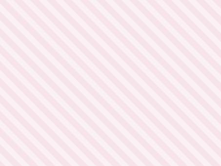 부드러운 스트라이프 줄무늬 핑크