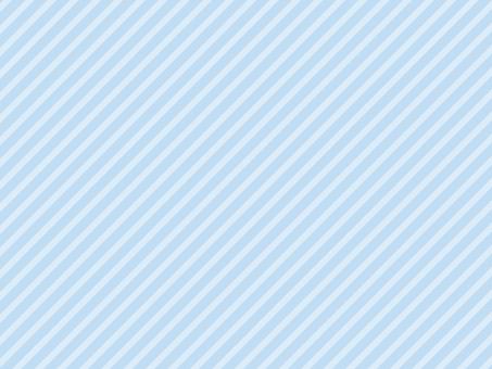 Blue stripe diagonal