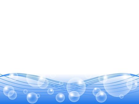 블루 곡선