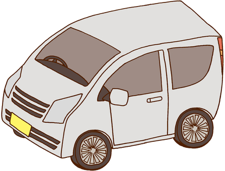 Car / auto / 軽 auto