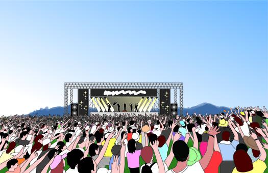 Fes Rock Live