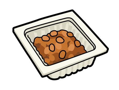加工食品_大豆製品_納豆パック_線あり