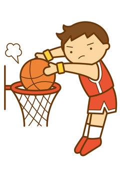 Basketball 4c