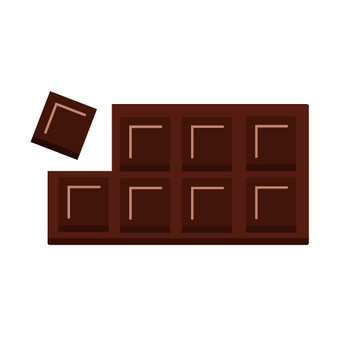 Chocolate (board chocolate)