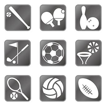 Sports logo 03