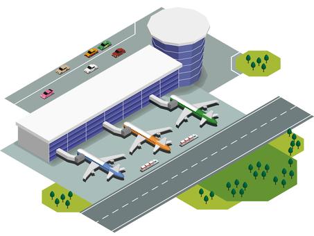 공항 -1