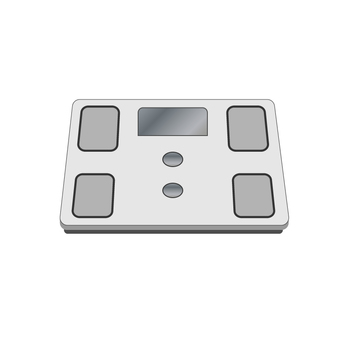 Weight scale (digital)