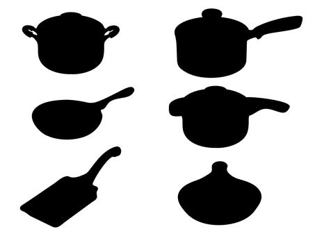 Kitchen utensils 01