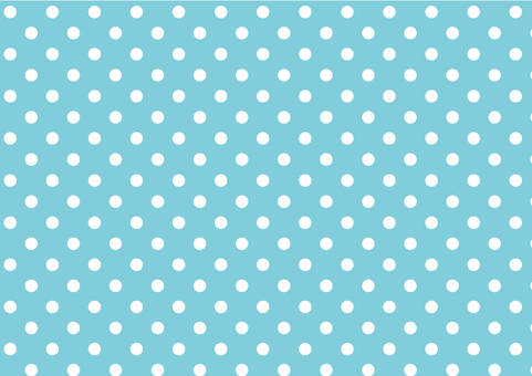 Dot background _ Blue 1
