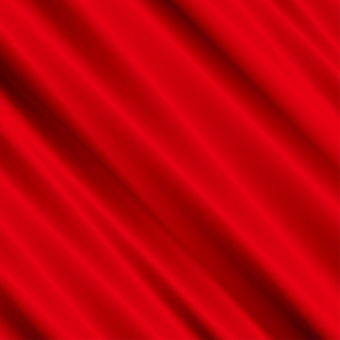 Cloth-like gradation _ red