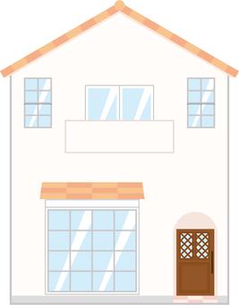 Housing 01